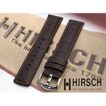 Pasek Hirsch Grand Duke XL 02528210.22mm Brąz