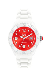 Ice-Watch White SI.WD.B.S.10 OKAZJA