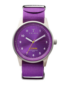 Triwa Summer Purple Lomin -20%