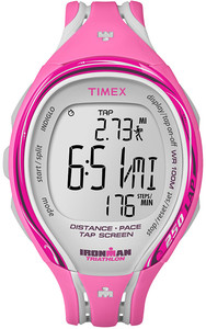 Timex T5K591 Ironman Sleek 250-Lap