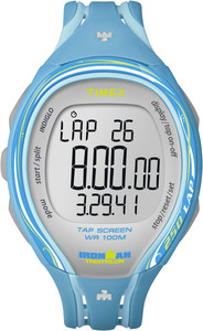 Timex T5K590 Ironman Sleek 250-Lap
